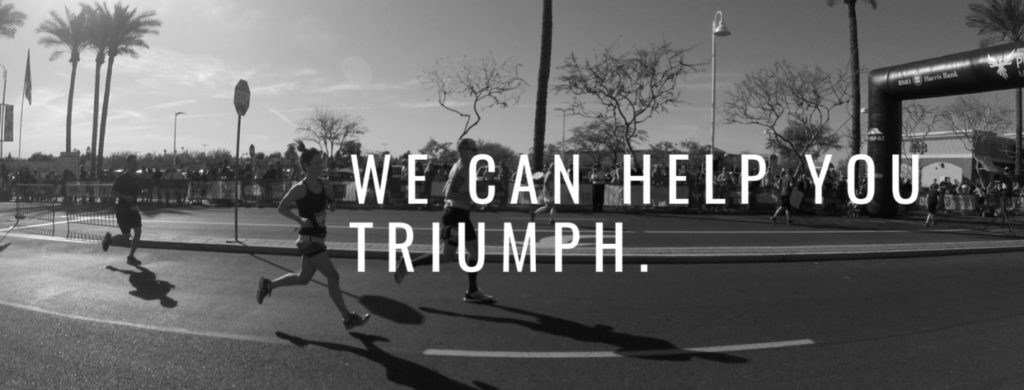 Triumph Physical Therapy in Chandler and Scottsdale, Arizona